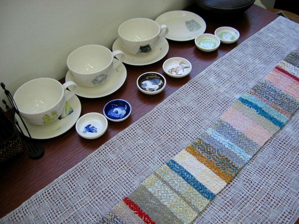 Посуда из Южной Кореи / Фото из Южной Кореи