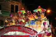 Кубинский карнавал / Куба