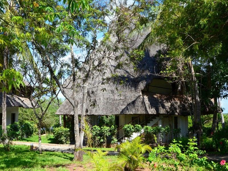 Дом на курорте Малинди, Кения / Фото из Кении