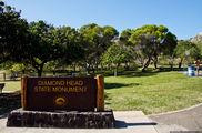 Парк Diamond Head  / США