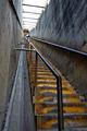 Лестница в форт / США