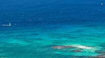 Океан у о Оаху / США