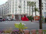 Отель Martinez / Франция
