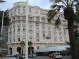 Отель Miramar / Франция