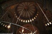 Убранство мечети / Турция