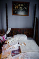 Традиционнная кровать / Кипр