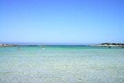 Остров Элафонисси / Греция