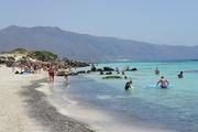 Кристально чистая вода / Греция