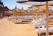 Dana Beach / Египет