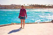 Курортная зона / Египет
