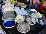 Местные кристаллы / Марокко