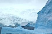 Царство льда / Антарктика