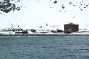 Станция Арктовский / Антарктика