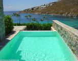 Небольшой бассейн / Греция