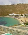 Выход на пляж / Греция