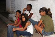 Кубинские школьники / Куба