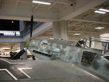 Bf-109 / Германия