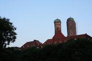Фрауенкирхе / Германия