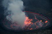За кромкой кратера / Конго (бывш. Заир)