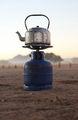 Приготовление чая / Намибия