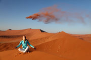 Неописуемые краски / Намибия