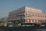 Площадь Революции / Россия