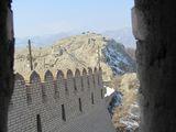 Новостройная стена / Таджикистан