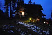 В вечернем освещении / Финляндия
