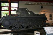 Panzer I / Германия