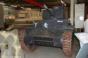 Чешский танк Pz 38t / Германия