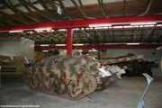Истребитель танков Hetzer / Германия