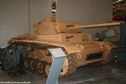 Panzer III / Германия