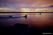 Стартуют рыбаки / Австралия