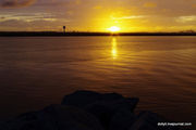 Восход солнца / Австралия