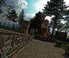 Монастырь Жича / Сербия