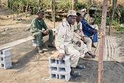 Военное командование / Вануату