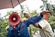 Торжественная речь / Вануату
