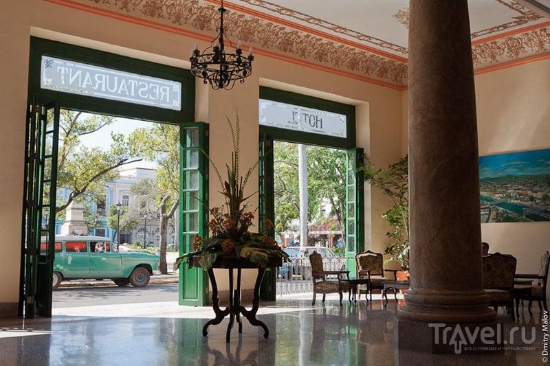 Гостиница в Матансасе, Куба / Фото с Кубы