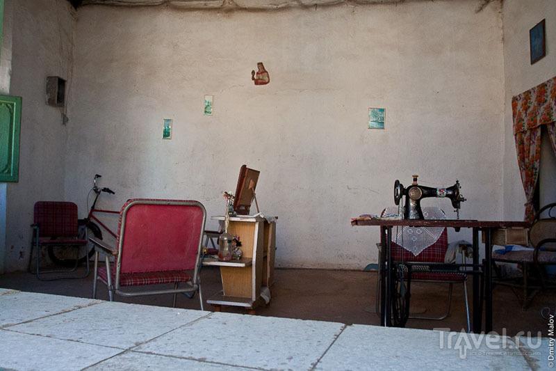 Дом в центре Тринидада, Куба / Фото с Кубы