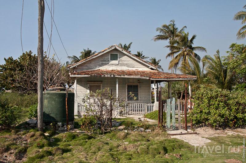 Колониальные дачи на Кубе / Фото с Кубы