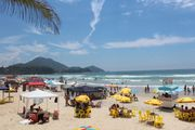 Это пляжи / Бразилия