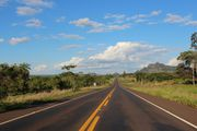Дороги Бразилии / Бразилия