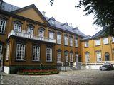 Резиденция короля / Норвегия