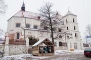 Костел Явления Пресвятой Девы Марии / Литва