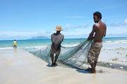 Местные рыбаки / Сейшелы
