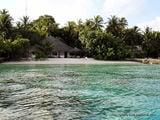 Индивидуальный пляж / Мальдивы