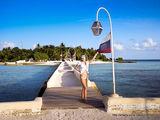 Маленький остров / Мальдивы