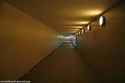 В подземном переходе / Германия
