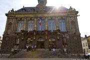 Здание Мэрии / Франция