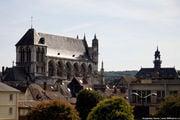 Tourelles Castle / Франция